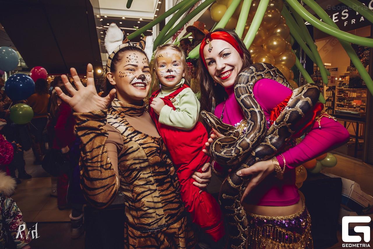 фотоотчет дня рождения галереи племя, веками
